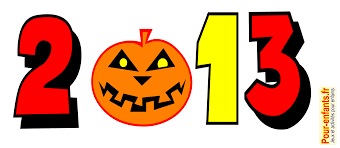 halloween date 2013