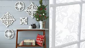 snowflake decorations snowflake decorations