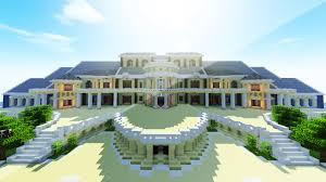 minecraft traditional modern mansion 2 minecraft maps youtube