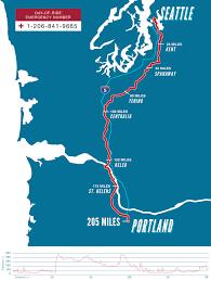 Hop On Hop Off Seattle Map by Weekend Guide E Bike Expo Bike Bingo Alleycat More Seattle