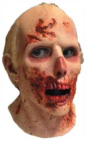 halloween mask online 14 best zombie images on pinterest zombies comic con and