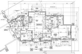 Blueprint Homes Floor Plans Floor Plan Modern Single Home Kerala Design Building Plans