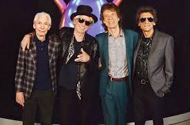 200 Photo Album The Rolling Stones U0027 New Album U0027blue U0026 Lonesome U0027 Has Dropped