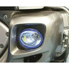 goldwing driving lights reviews 2012 2017 honda goldwing gl1800 cowl fog l driving lights kit