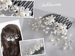 cheap hair accessories cheap wedding jewellery handmade hair combs how to make wedding