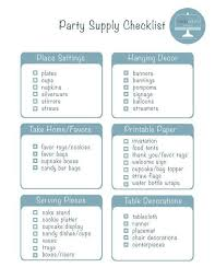 best 25 party food list template ideas on pinterest party food