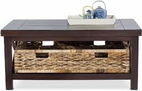 hd designs coffee table fred meyer hd designs tabor collection coffee table java brown