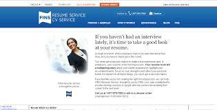 Resume Writers Bay Area Resume Resume Writing Service