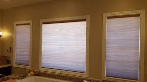 norman motorized cellular shade plantation shutters blinds