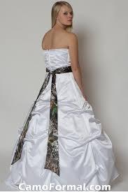 white camo wedding dress camo wedding dresses pinterest camo