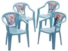 chaise plastique enfant table chaise enfant plastique design à la maison