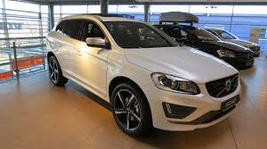 gallery of volvo xc60 d5 awd