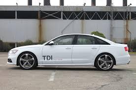 audi a6 modified 2014 audi a6 tdi first test motor trend
