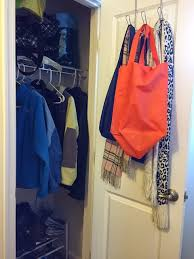 reclaim your closets 17 brilliant hall closet organization ideas