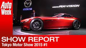 nissan mazda 2015 tokyo motor show 2015 report 1 mazda nissan lexus honda