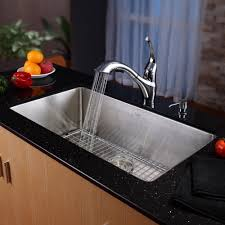 Discontinued Kitchen Cabinets Stainless Steel Kitchen Sink Combination Kraususa Com