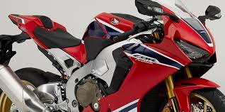 honda cbr bikes list honda cbr1000rr fireblade unveiled at intermot 2016