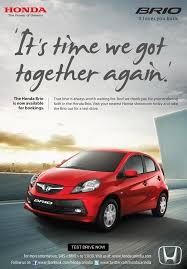 Honda Brio Launch Date Honda Cars India To Start Production Of Mobilio In June Honda Car