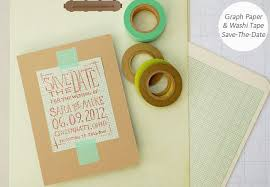 diy save the dates 6 diy save the date templates you can easily pull