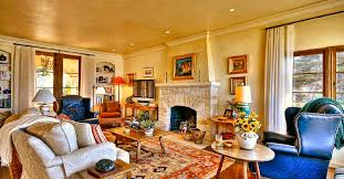 spanish colonial revival home interiors home interior