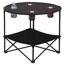 Preferred Nation Collapsible Table Walmart Com