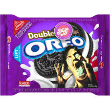 what if your favorite horror movies got their own oreos dread