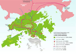 Map Of World Nuclear Power Plants by Power Production Electricity Generation And Transmission In Hong Kong