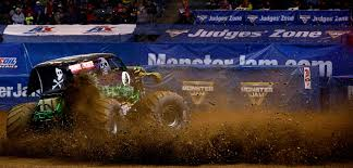 spokane monster truck show monster jam