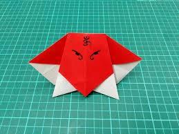 how to make origami paper ganapati ganesha origami paper