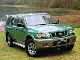 opel frontera lifted index of data images models holden frontera