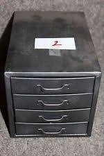 metal box and cabinet corp chicago vintage metal toolbox tool box with metal drawers industrial