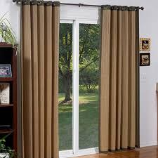 Curtains For Sliding Glass Door Sliding Glass Door Curtains Glass Doors