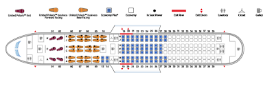 Air China Seat Map by Revealed United 767 Polaris Cabin Layout Live And Let U0027s Fly