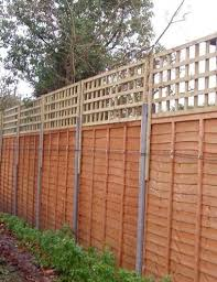 How To Build Backyard Fence The 25 Best Back Garden Ideas Ideas On Pinterest Diy Backyard