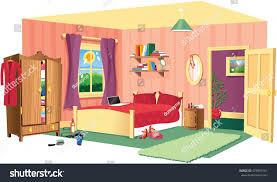 bedroom scene stock vector 473091961 shutterstock bedroom scene