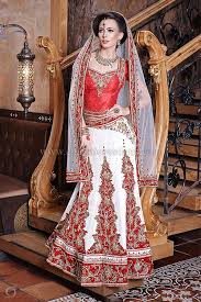 Red And White Wedding Dresses Indian Bridal Wear Asian Wedding Dresses Evening Gowns U0026 Bridal