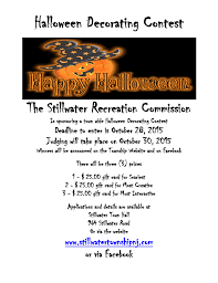 halloween city newton nj stillwater halloween decorating contest u2014 crandon lakes