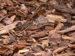 Garden Mulch Types - how many cubic feet in a yard of mulch