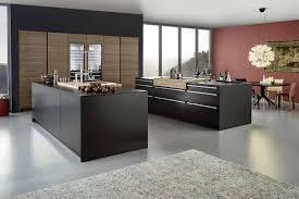 cuisine noir mat stunning cuisine noir mat et bois pictures seiunkel us seiunkel us