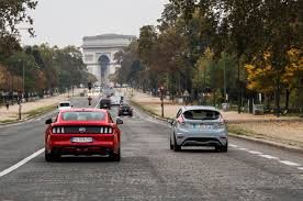 mustang gt2 ford mustang gt rips through in tribute to