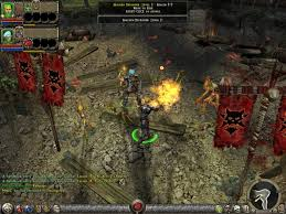 dungeon siege system requirements dungeon siege 2 screenshots 1 dungeon siege 2 system