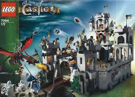 castle siege castle lego castle siege 7094 castle