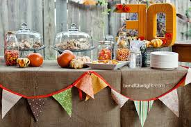 Birthday Decoration Ideas At Home For Husband Fall Parties 21 Fun And Festive Decorating Ideas