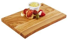 planche bois cuisine planche bois olive olivier 30x20 5 cm pour professionnels et restaurants