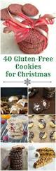 gluten free christmas cookie recipes gluten free christmas