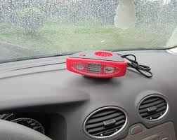 automotive heater defroster fan new 12 volt dc auto heater defroster with light electric portable