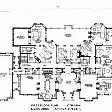 Mansion Home Plans Marvelous Mansion Home Plans 1 Luxury Mansion Home Floor One