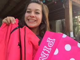 victoria secret black friday 2017 huge victoria u0027s secret pink haul cute windbreakers shirts