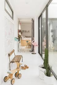home design hd com scandinavian home in biarritz with bohemian touch