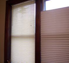 blinds u0026 curtains cordless cellular shades lowes window